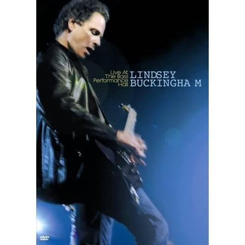 Live At The Bass Performance Hall (Music DVD)