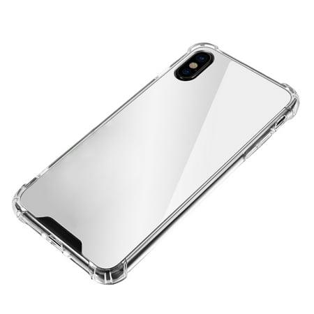 brand new 4f1b9 2d727 Bangcool iPhone X Cover Anti-scratch Corner Bumper Designed Phone ...
