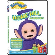 Teletubbies: Home Hill Adventures by