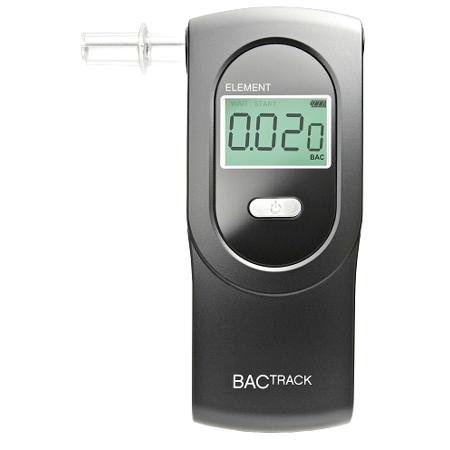 BACtrack Element Alcohol Breathalizer Breathalyzer