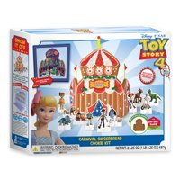 Toy Story 4 Carnival Gingerbread