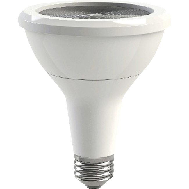 GE 12-watt LED PAR30 LED Bulb - 12 W - 120 V AC - 2300 cd...