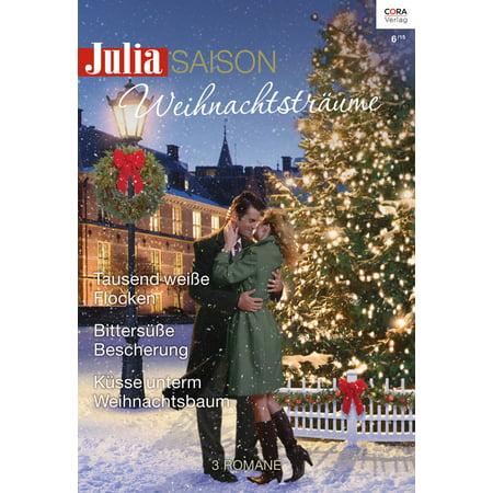 Julia Saison Band 28 - eBook