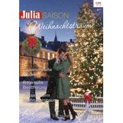 Julia Saison Band 28 - eBook