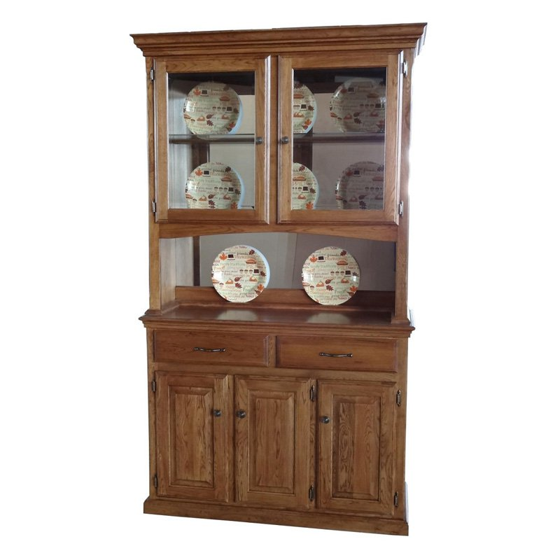 Chelsea Home Furniture Phyre China Cabinet by Chelsea Home Furniture LLC.