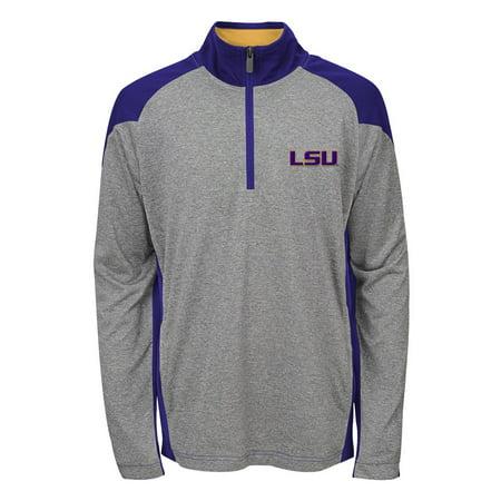 Team Run Jacket (LSU Tigers NCAA