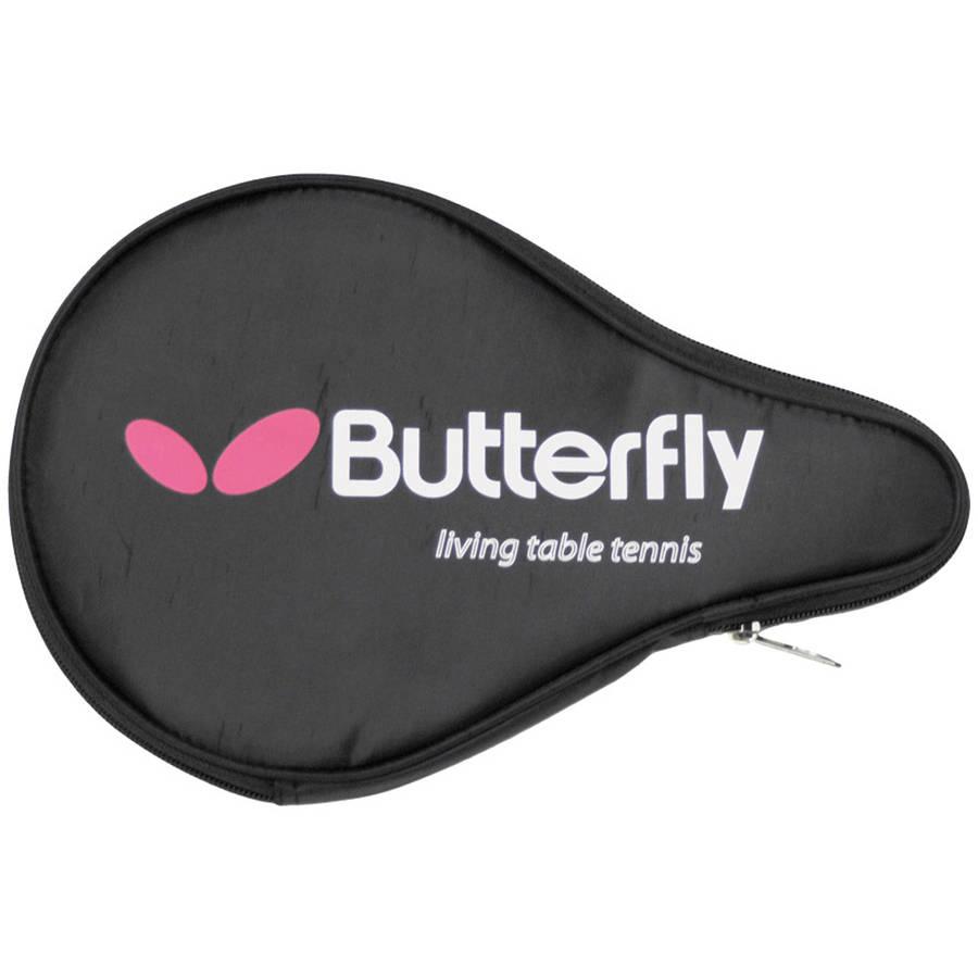 Butterfly B Case, Black