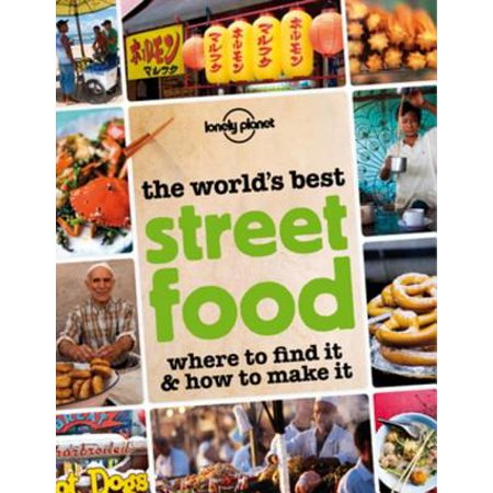 The World's Best Street Food - eBook