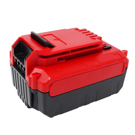 """Compatible Battery for Porter Cable 20V 1/2"""" Cordless Impact Wrench (PCC740LA) - Compatible with Porter Cable PCC685L Battery (20V, Lithium-Ion, 4000mAh) - image 3 de 3"""