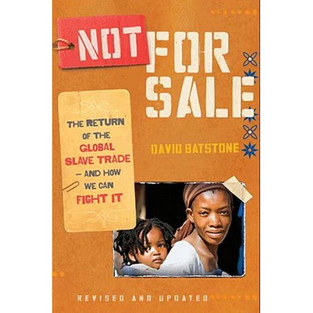 Not for Sale (Revised Edition) - eBook