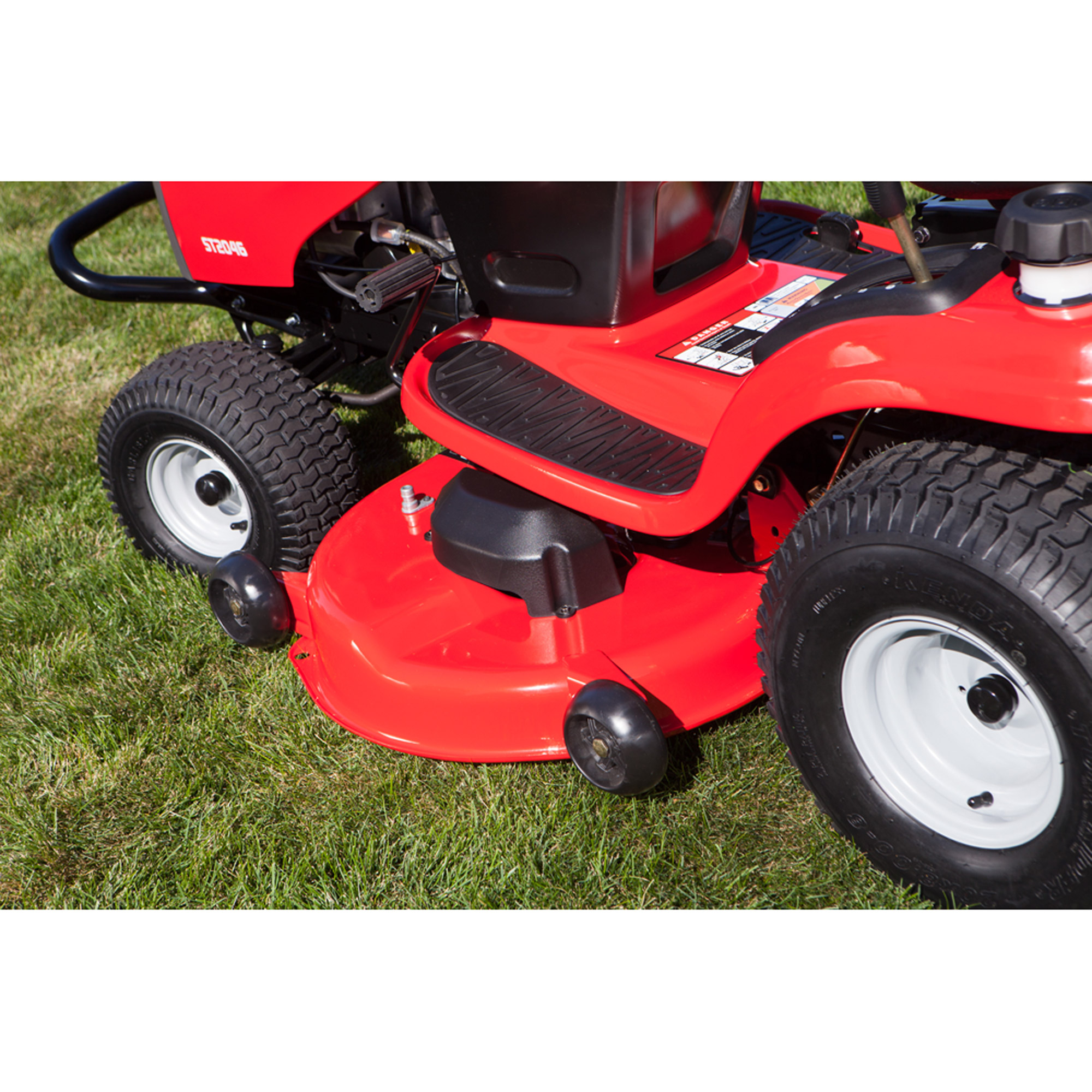 "Snapper 46"" 20HP Briggs & Stratton (V-Twin) Front Engine Riding Mower -  Walmart.com"