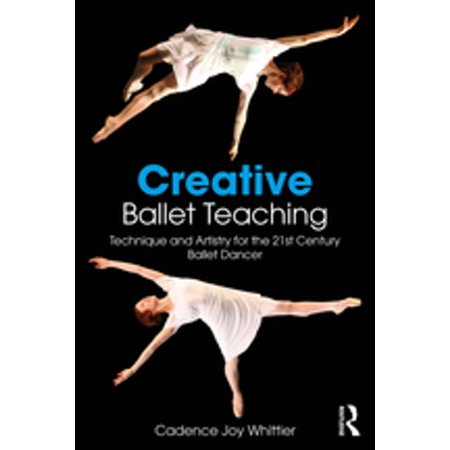 Creative Ballet Teaching - eBook Creative Teaching Maps