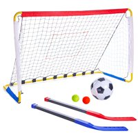 Play Day 3 In 1 Sports Set