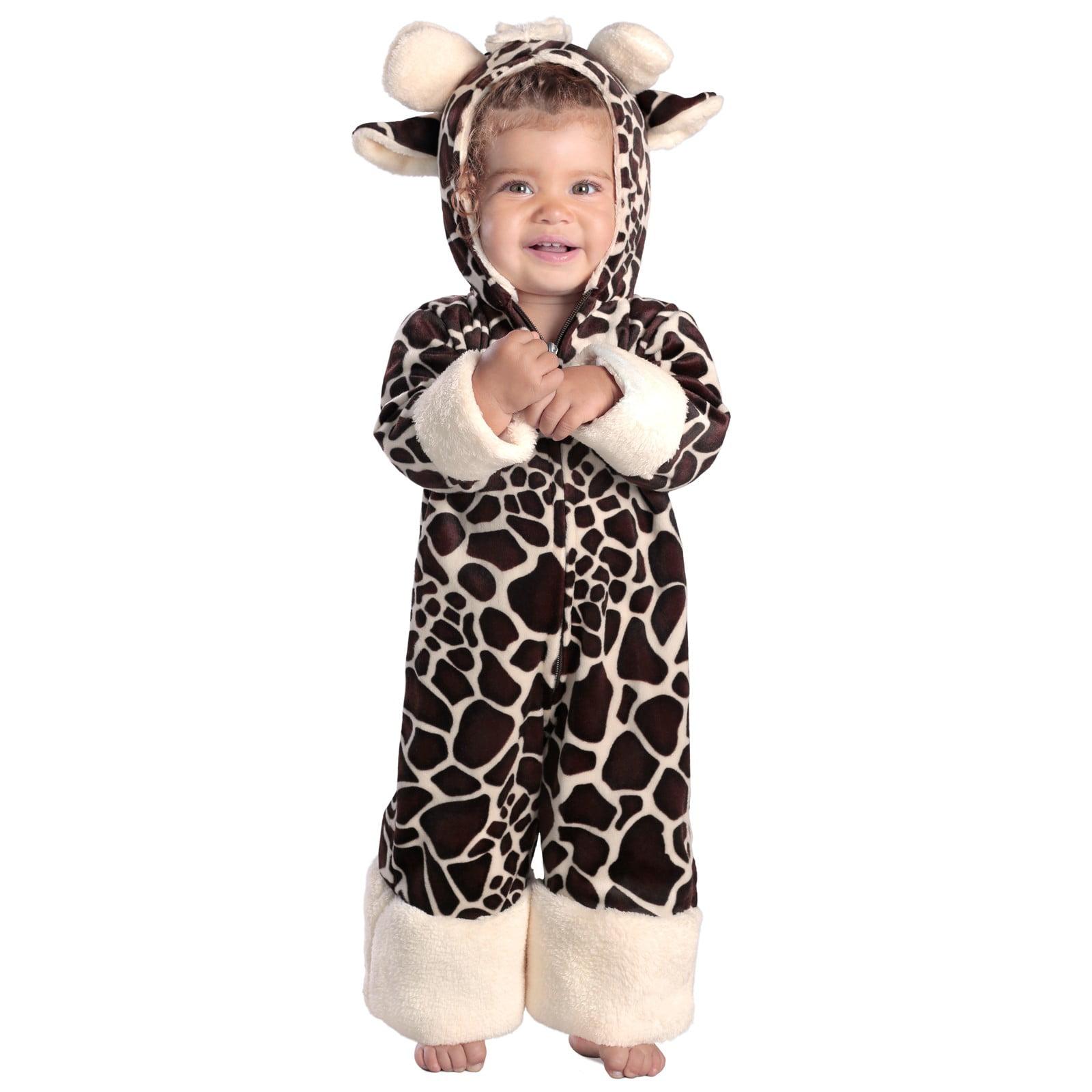 Baby Giraffe Halloween Costume
