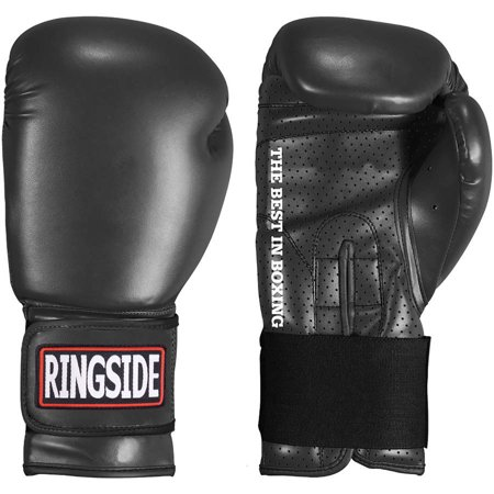 Ringside Extreme Fitness Boxing Gloves](Pink Sparkly Boxing Gloves)