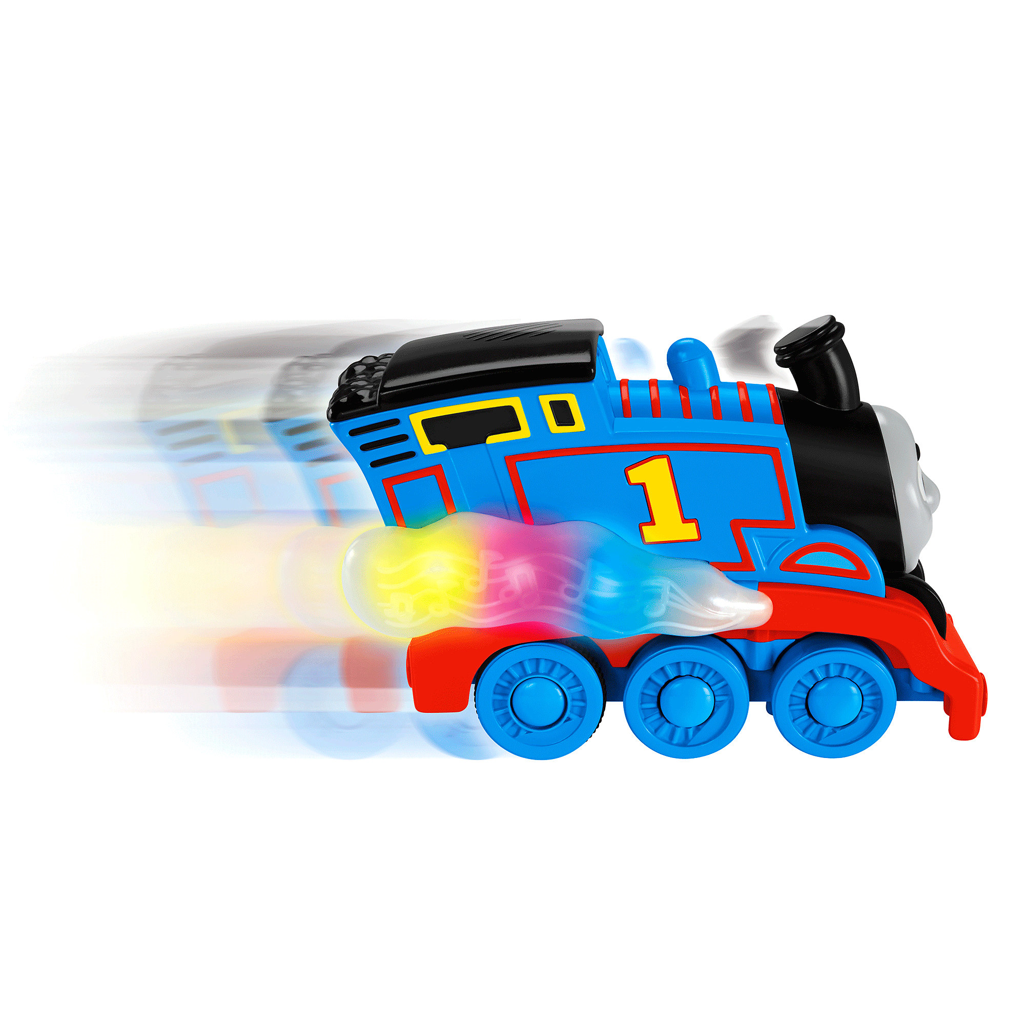 Thomas & Friends Steam, Rattle & Roll Thomas by Thomas %26 Friends