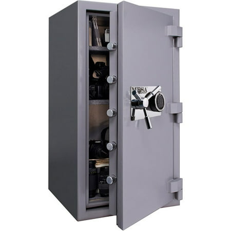(Mesa Safe MSC3820E High Security Composite Fire Safe 4.4 cu ft. with Electronic Lock)