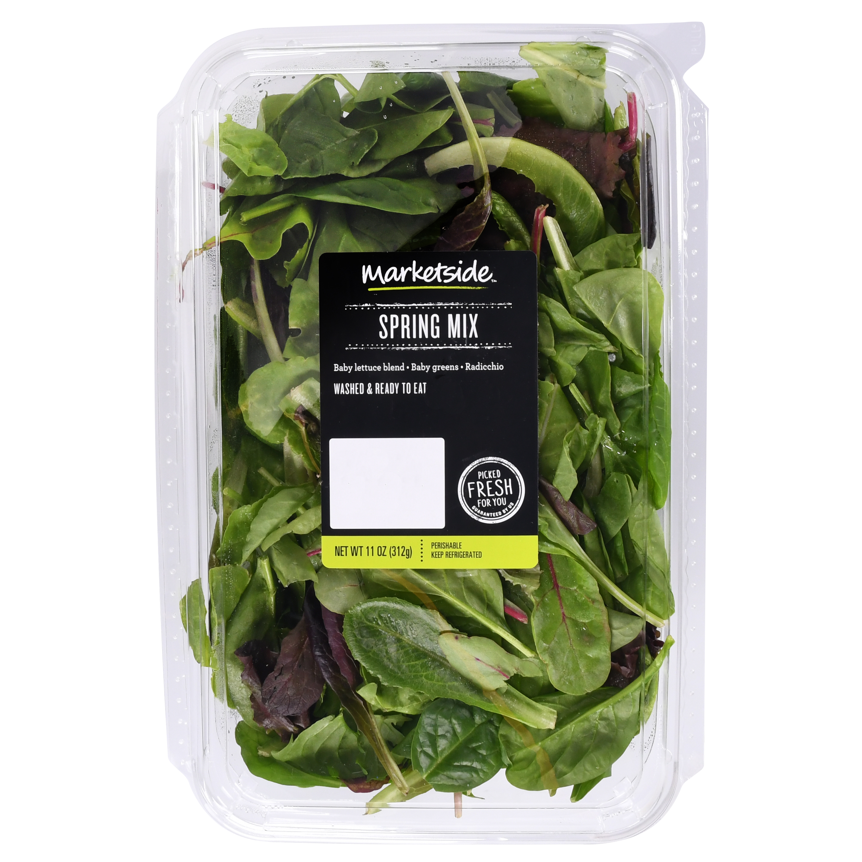 Marketside Spring Mix, 11 oz
