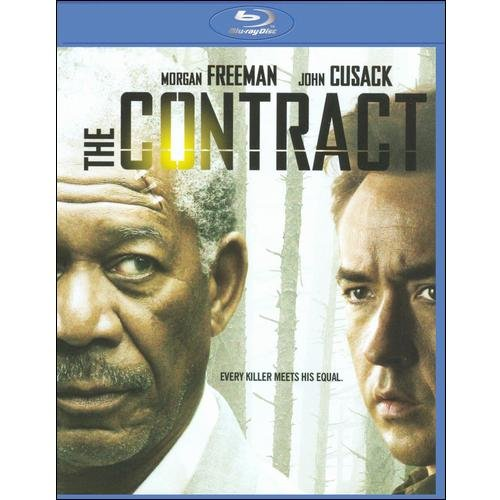 The Contract (Blu-ray)