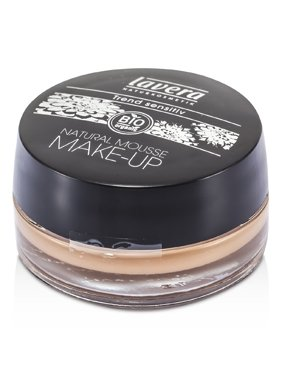 Lavera - Natural Mousse Make Up Cream Foundation - # 03 Honey -15g/0.5oz