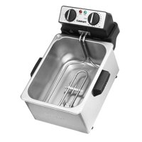 Cuisinart Specialty Appliances 4 Quart Deep Fryer