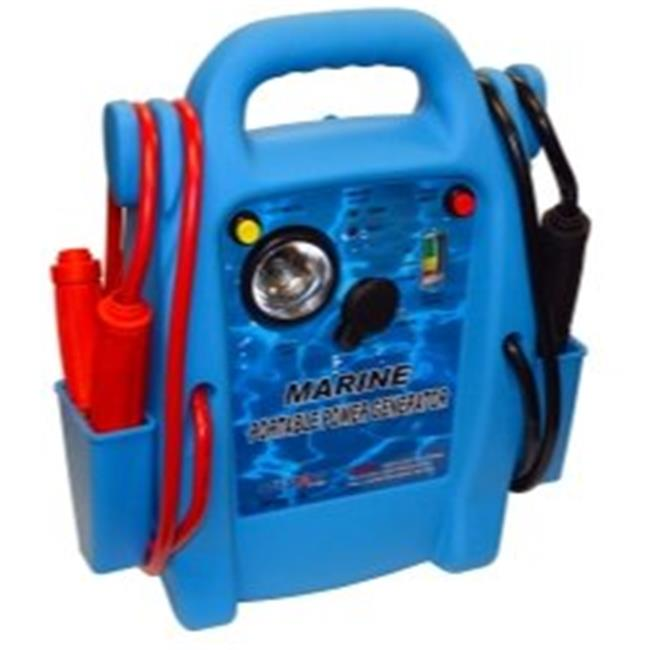 CAL556 Marine Portable Power Battery Jump Starter