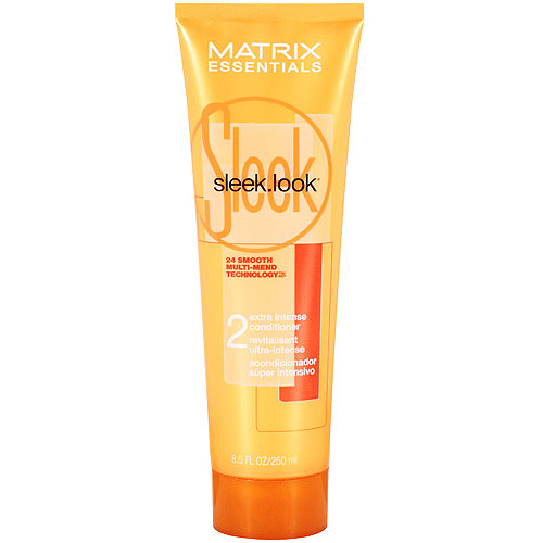 Matrix Essentials Sleek.Look Step 2 Extra Intense Conditioner, 8.5 oz