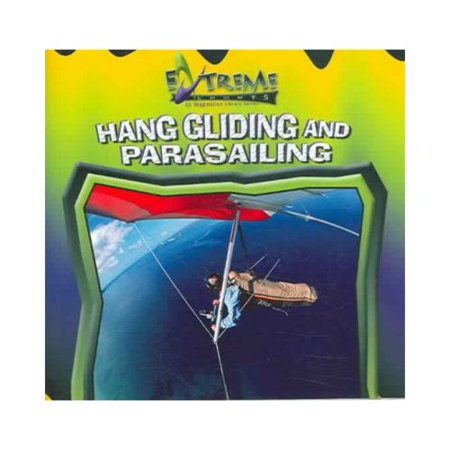Hang Gliding And Parasailing
