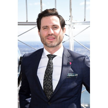 Edgar Ramirez At A Public Appearance For Un Heforshe Arts Week Initiative International WomenS Day Event Empire State Building New York Ny March 8 2017 Photo By Derek StormEverett Collection Celebrity (Good Day Ny Halloween 2017)