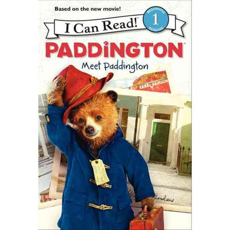 Meet Paddington