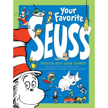 Your Favorite Seuss (Hardcover) for $<!---->
