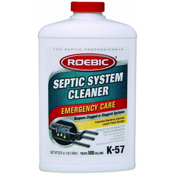 Roebic Septic Tank / Cesspool Cleaner
