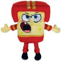 TY Beanie Babies - Football SpongeBob
