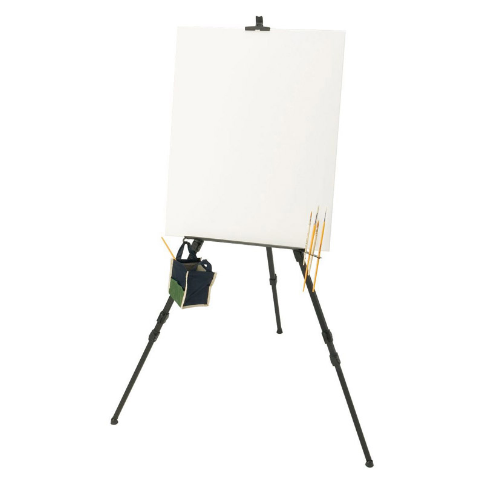 Alvin Heritage; Deluxe Large Aluminum Easel