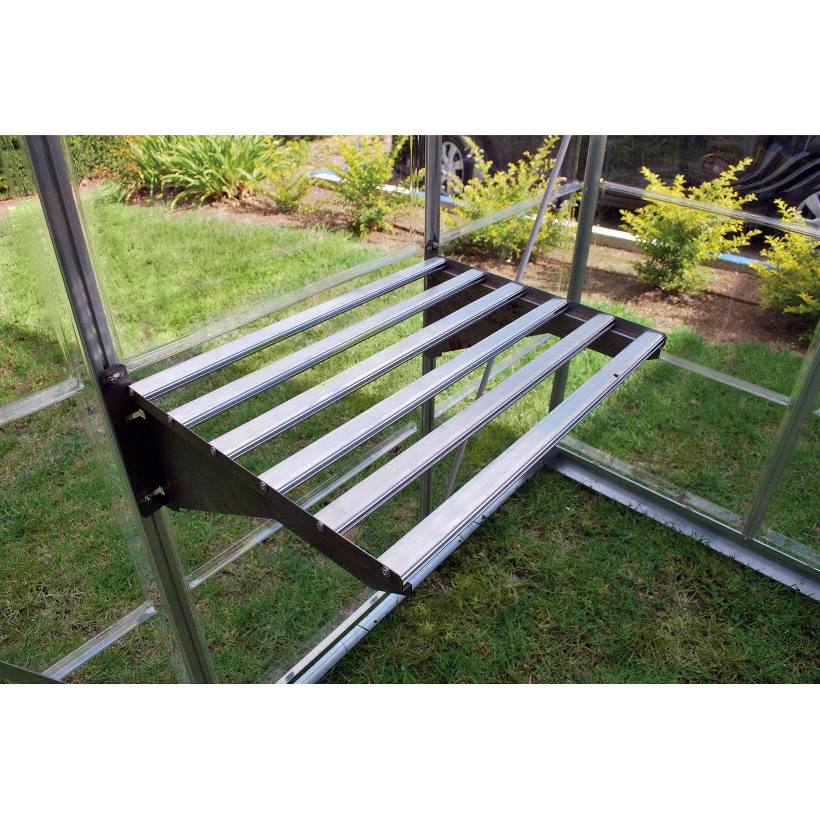 Palram Heavy Duty Greenhouse Shelf