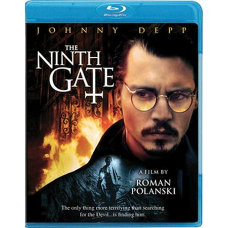 The Ninth Gate (Blu-ray)