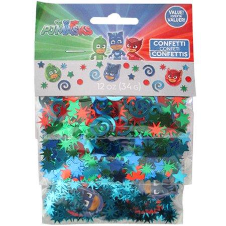 PJ Masks Confetti Value Pack (3