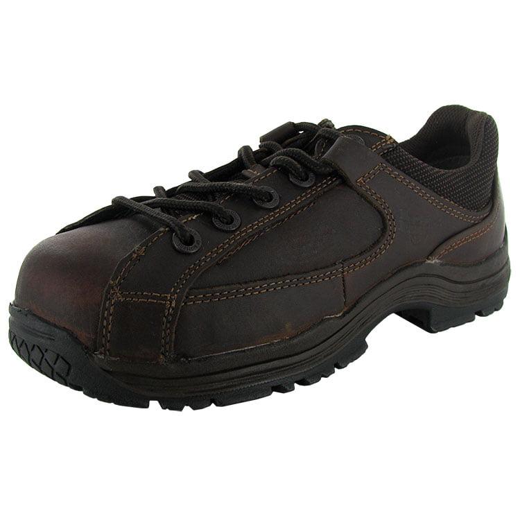 Dr. Martens Men's '7A66' Laced Shoe by Dr. Martens