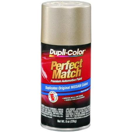 Dupli-Color Paint BNS0594 Dupli-Color Perfect Match Premium Automotive (Best Auto Paint Protection)