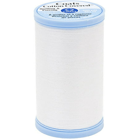 Cotton Covered Quilting and Piecing Thread, 500yd Variegated Cotton Quilting Thread