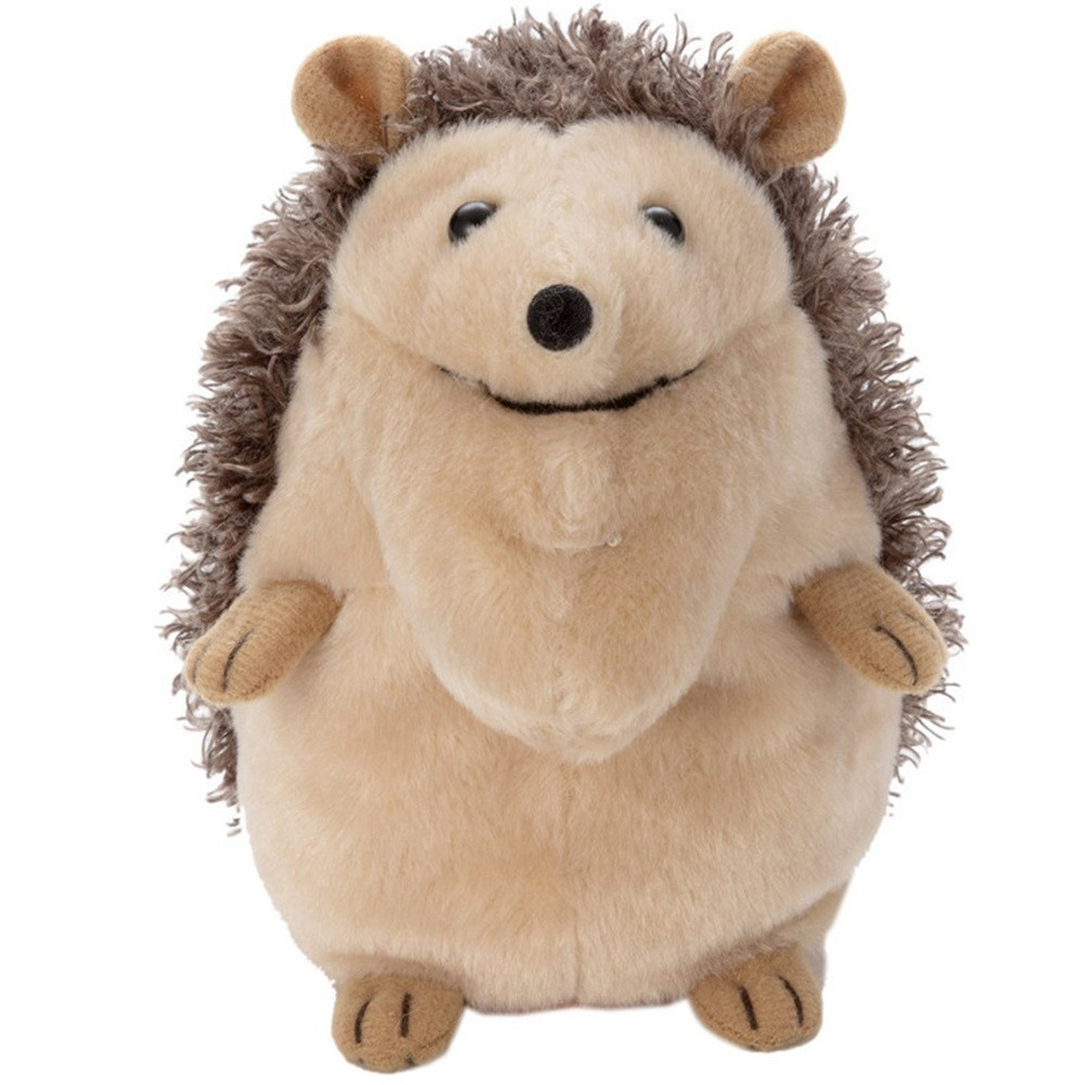 DZT1968 Big Head Lion Toy Animal Stuffed Doll Plush Toys Birthday Gift