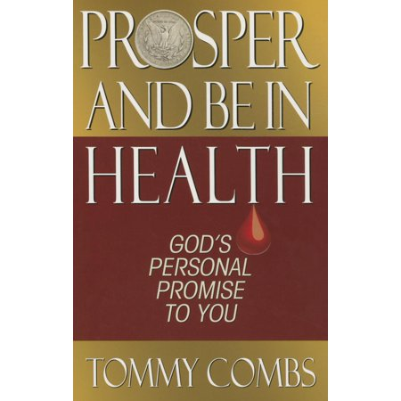 (Prosper and Be in Health)