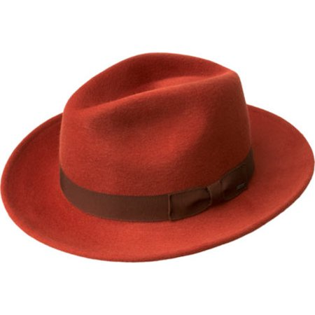 Men's Bailey of Hollywood Criss Wide Brim Hat 71001BH (Different Types Of Hats)
