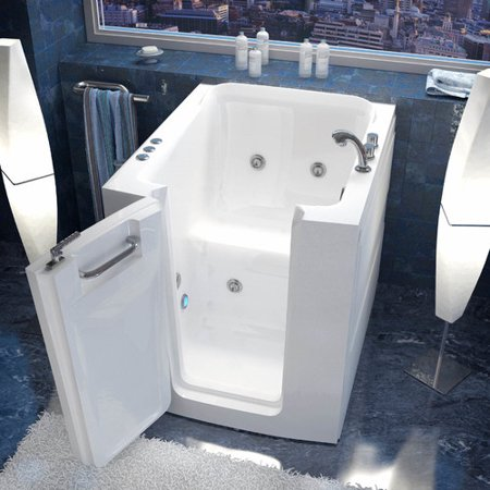Therapeutic Tubs Durango 32 39 39 X 38 39 39 Whirlpool Jetted Bathtub