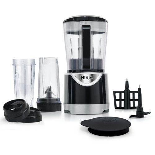 ninja bl201 kitchen system pulse - walmart