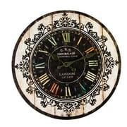 DecorFreak John Walmer Clock