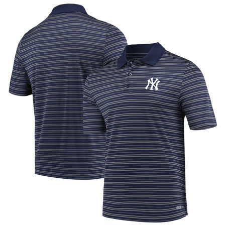 Men's Majestic Navy New York Yankees Fan Engagement TX3 Cool Fabric