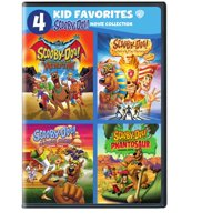 4 Kids Favorites: Scooby Doo! (DVD)