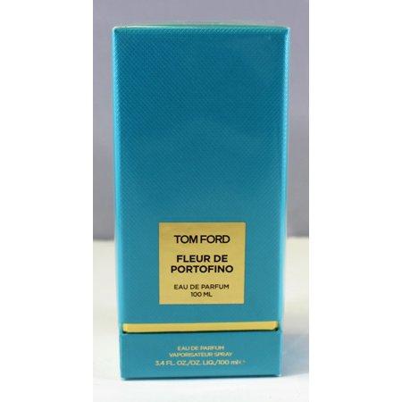 Tom Ford Fleur De Portofino 3.4 oz / 100 ml  Eau De Parfum (Tom Ford Neroli Portofino Eau De Toilette)