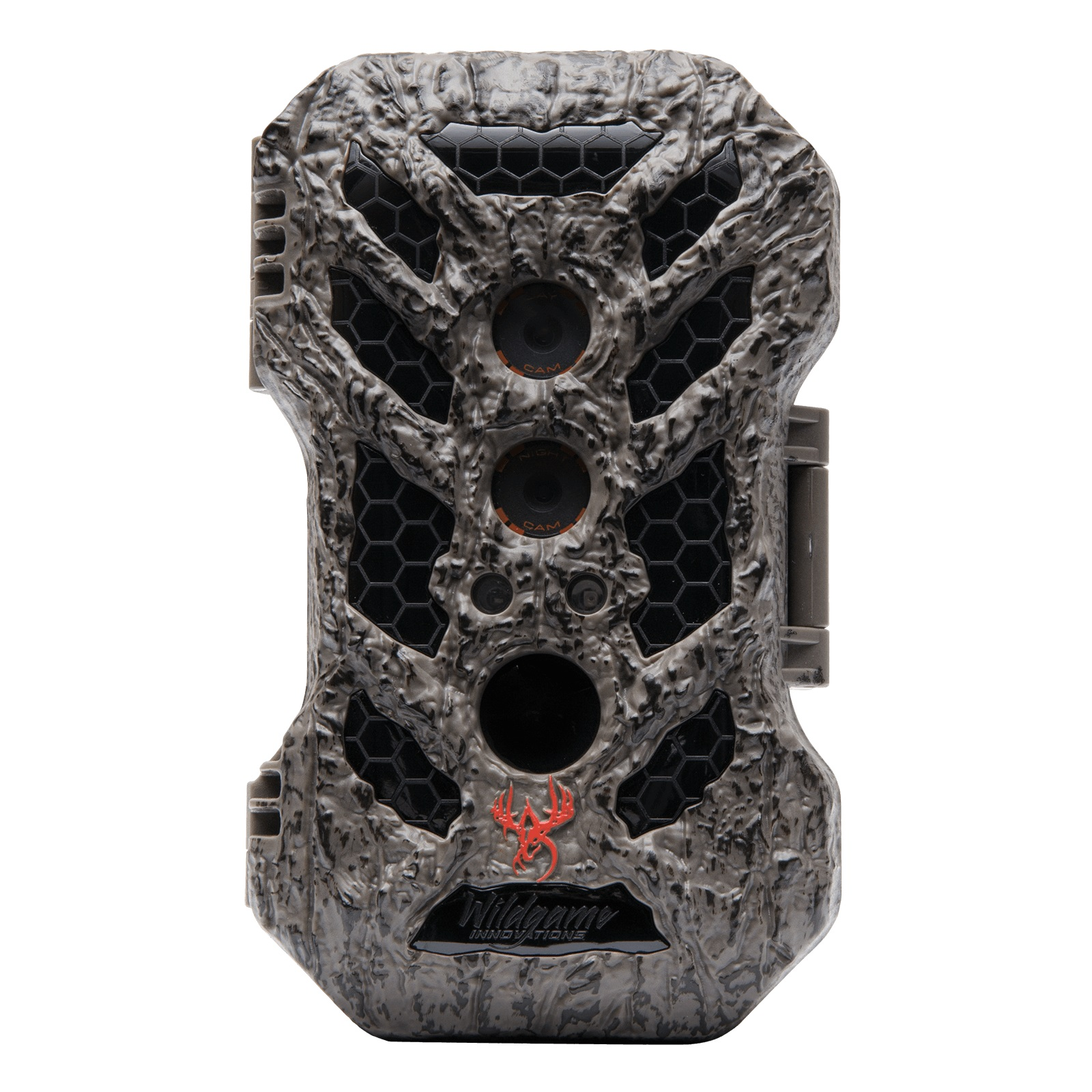 Wildgame Innovations Silent Crush Cam 20 Lightsout Trail Cam Game Camera